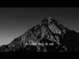 Jason Wade - Clarity (Lyric Video)