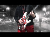 Vivian Campbell cover ,Guitar Charvel Vivian Campbell model modified