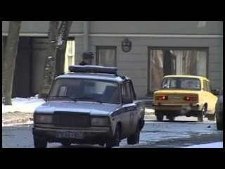 Криминальная Россия Великое противостояние часть 3