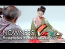 Photographers in Focus: Nobuyoshi Araki