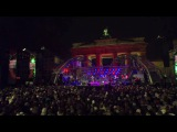 Hermes House Band DON'T WORRY BE HAPPY Live in Berlin