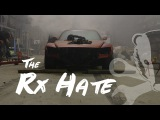 Rx-Hate (Cummins 6bt Rx-8 build)