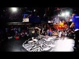 Volt - Robot dance v.2
