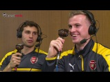 Emi Martinez & Rob Holding | UnClassic Commentary