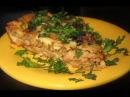 Заливной пирог с капустой на кефире. Заливной пирог в мультиварке.
