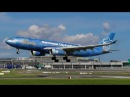 Plane Spotting at Dublin Airport | 31st August 2017