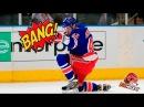 Топ-10 самых ярких празднований шайб в истории НХЛ