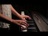Michael Giacchino - War For The Planet Of The Apes - Exodus Wounds (piano cover)