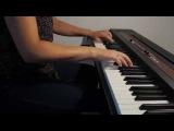 Michael Giacchino - Spider-Man: Homecoming - Main Theme (piano cover)