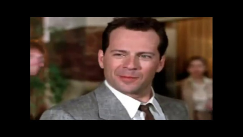 Bruce Willis - Demi Moore Moonlighting