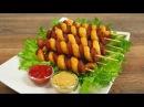 Top 5 Tasty Recipes Video  Топ-5 Вкусных и быстрых Видео Рецепты