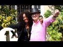 Sly & Robbie - Good Love feat. Cherine Anderson for BBC 1Xtra