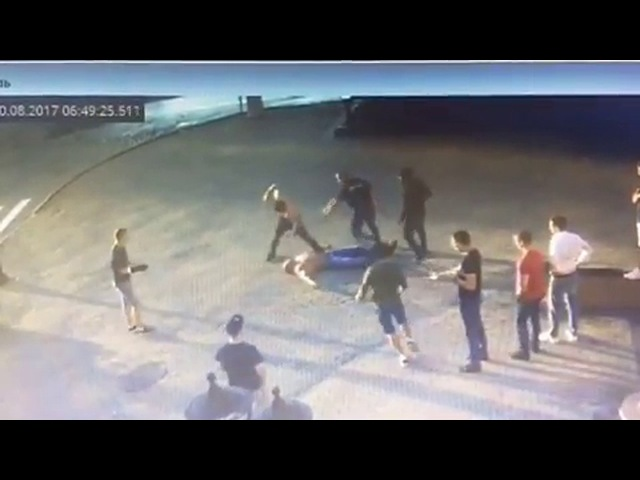Жестокое убийство Российского чемпиона мира и Европы по пауэрлифтингу Андрея Драчева в Хабаровске