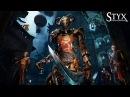 STYX 2 : Shard of Darkness | Обзор и прохождение игры | Game Play | Let's Play 5