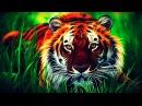 """Документальный фильм - В поисках людоеда """"Тигр"""" (В мире животных) Это интересно!"""