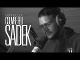 SADEK - Freestyle Couvre Feu sur OKLM Radio 130917