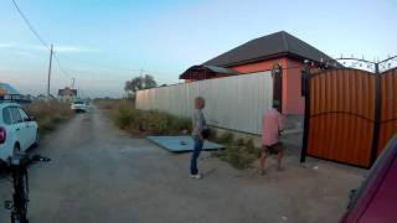 МПС Алматы Дом 10х12 из красного кирпича интерьер Функциональные хозпостройки 2
