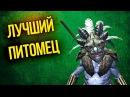 Skyrim Лучший Питомец Рьеклинг воин и лучник Руководство Как получить в напарники
