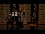 Иранская музыка на фестивале Вдохновение.Лето