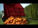 Безумная Морковь Самые Смешные Мультики HD