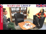 Cardiff Six Form College - Interview with co founder Yasmin Sarwar