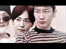 ↝ jinwoo seunghoon jinhoon « memo for you »