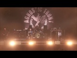 Agnostic Front - HELLFEST 2017