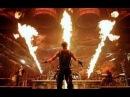 Rammstein Opening Song Las Vegas 7,1,17