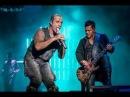 Rammstein Las Vegas 7,1,17