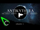 The Antikythera Mechanism Episode 5 The Input Crown Wheel Assembly