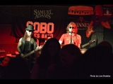 Fade Away - SOBO Blues band at Mike's Place Tel-Aviv 2017