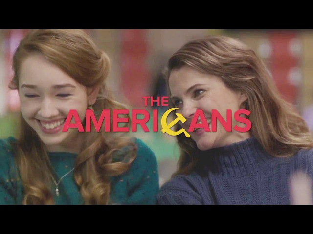 If The Americans Was A Sitcom…