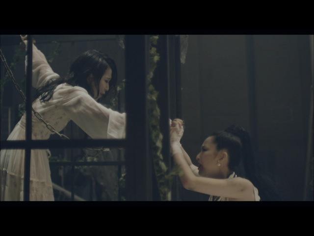 中島美嘉×加藤ミリヤ 『Fighter ミュージックビデオshort ver. 映画「アメイジン1246
