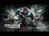 MAG P90 Gun controller- Gears of War 4 Xbox One Demo  www.magp90.com