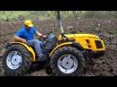 PASQUALI Tractor, EL HUERTO-ECUADOR