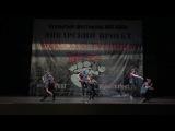 Russian Hooligans crew, old school, Groove Dance juniors beginners SHOW CASE MAYSKAYA TUSOVKA SPB 07 05 17