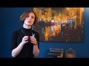 Татьяна Ефремова о книгах Ночные дороги и В дороге