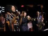 Shenel Johns (USA) &amp Vitaly Golovnev Quartet - (Part VI)