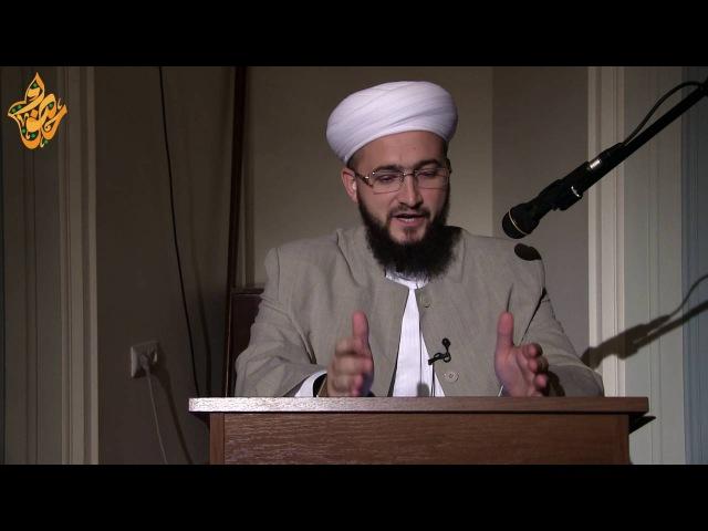 1 Намаз посланника Аллаха Саллалаху Галейхи ва Саллям