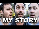 I Wanna Tell My Story (When No One Is Actually Listening) | Viva La Dirt League (VLDL)
