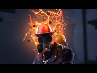 TF2 Unusual Effect - Erupting Thoughts