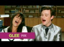 GLEE Full Performance of Happy Days Are Here Again Get Happy from Duets