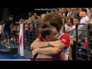 Дина Аверина лента финал - Всемирные Игры Вроцлав 2017