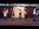 ARCUS アルクス「GAME OVER_ AAA」2017-06-04 エイベックス チャレンジステージ 三井アウトレットパーク 大阪鶴見