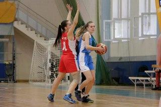 Кубок ФБСО среди женских студенческих команд