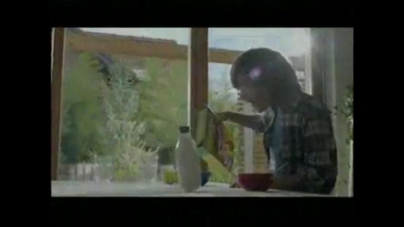 Рекламный блок (TVP1 [Польша], 06.08.2012) Etopiryna, Ambi-Pur, Nesquik, McDonald's, Espumisan