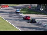 FIA ETCC Monza 2017 Pure Sound