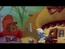 Смърфовете - Сърцето на Ячко (Български Дублаж) HD