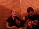 Wvima wamovida / good singers / Giorgi Tiginashvili _ wvima / სალომე ტეტიაშვილი / წვიმა წამოვიდა