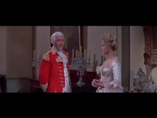 Алый мундир / The Scarlet Coat (1955) с субтитрами